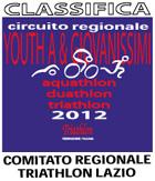 Comitato Regionale Triathlon Lazio
